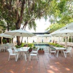 Отель Hoang Lan Hotel Вьетнам, Хошимин - отзывы, цены и фото номеров - забронировать отель Hoang Lan Hotel онлайн фото 2