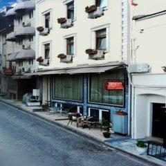 Отель FORS Стамбул фото 10