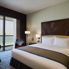 Отель Sofitel Dubai Jumeirah Beach 5* Номер категории Премиум с различными типами кроватей