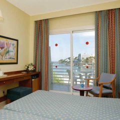 Отель Son Matias Beach комната для гостей фото 5