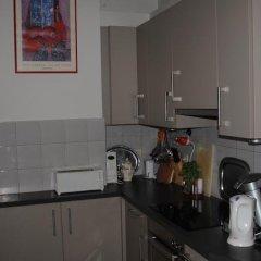 Отель B&B Brussels Bed and Toast Бельгия, Брюссель - отзывы, цены и фото номеров - забронировать отель B&B Brussels Bed and Toast онлайн в номере фото 2