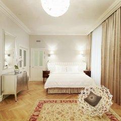Sans Souci Hotel Вена комната для гостей