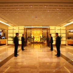 Huifeng International Garden Hotel интерьер отеля фото 3