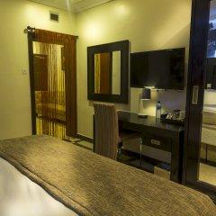 Quo Vadis Hotel Abuja удобства в номере