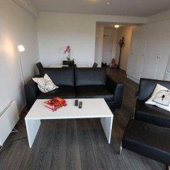 Отель Flotmyrgården Apartment Hotel Норвегия, Гаугесунн - отзывы, цены и фото номеров - забронировать отель Flotmyrgården Apartment Hotel онлайн в номере