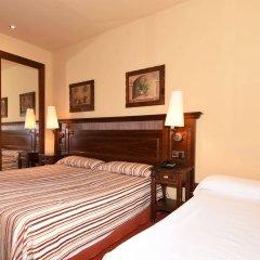 Отель RVHotels Tuca Испания, Вьельа Э Михаран - отзывы, цены и фото номеров - забронировать отель RVHotels Tuca онлайн сейф в номере