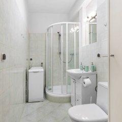 Апартаменты Grand Theater Comfortable Apartment Варшава ванная