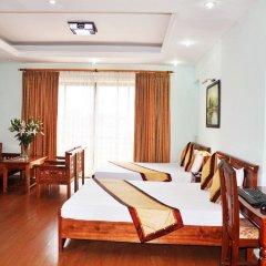 Отель Camellia 3 Ханой комната для гостей