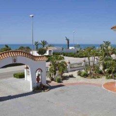 Отель Diufain Испания, Кониль-де-ла-Фронтера - отзывы, цены и фото номеров - забронировать отель Diufain онлайн пляж фото 2