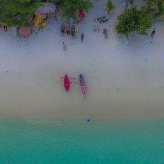 Отель Rivers Beach & Spa Мальдивы, Северный атолл Мале - отзывы, цены и фото номеров - забронировать отель Rivers Beach & Spa онлайн пляж