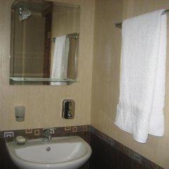 Отель MagHay B&B ванная