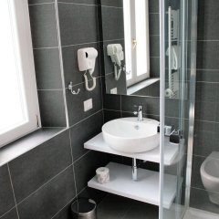 Hotel Magenta ванная