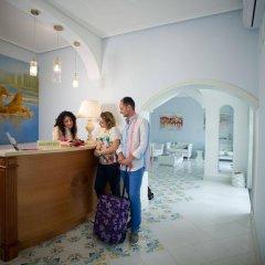 Отель Azienda Agrituristica Vivi Natura Италия, Помпеи - отзывы, цены и фото номеров - забронировать отель Azienda Agrituristica Vivi Natura онлайн спа фото 2