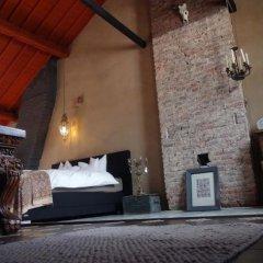 Отель B&B Villa Thibault Бельгия, Льеж - отзывы, цены и фото номеров - забронировать отель B&B Villa Thibault онлайн фото 9