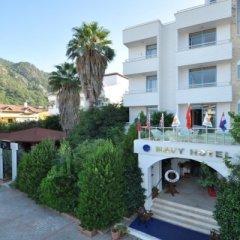 Navy Hotel Турция, Мармарис - 4 отзыва об отеле, цены и фото номеров - забронировать отель Navy Hotel онлайн фото 11