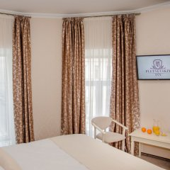 Pletnevskiy Inn Hotel Харьков комната для гостей фото 5