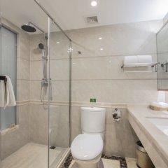 Guangzhou Zhuhai Special Economic Zone Hotel ванная фото 2