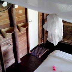 Отель Lanta Marina Resort Ланта ванная