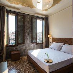 Отель Riva del Vin Boutique Hotel Италия, Венеция - отзывы, цены и фото номеров - забронировать отель Riva del Vin Boutique Hotel онлайн комната для гостей фото 2