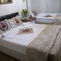 Отель Omerbey Konagi The Istanbul Old City комната для гостей фото 4