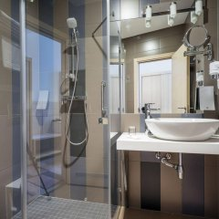Wellton Centrum Hotel & SPA Рига ванная
