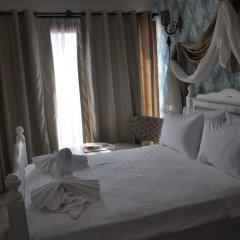 Отель Ra Butik Otel Пелиткой детские мероприятия