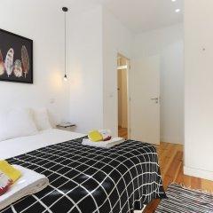 Отель Estrela Premium by Homing Лиссабон в номере