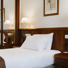 Отель Rafael Ventas Мадрид комната для гостей фото 3