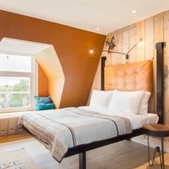 Max Brown Hotel Museum Square 3* Номер Комфорт с различными типами кроватей