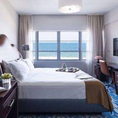 Отель Shelborne South Beach спа