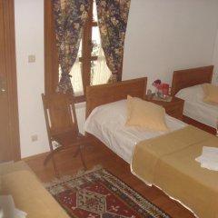 Отель Misanli Pansiyon Пелиткой комната для гостей фото 4