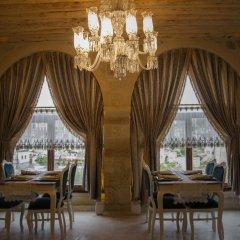 Elika Cave Suites Турция, Ургуп - отзывы, цены и фото номеров - забронировать отель Elika Cave Suites онлайн интерьер отеля фото 3