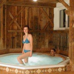 Hotel Haller Рачинес-Ратскингс бассейн фото 2