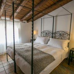 Отель Alla Giudecca Италия, Сиракуза - отзывы, цены и фото номеров - забронировать отель Alla Giudecca онлайн комната для гостей фото 5