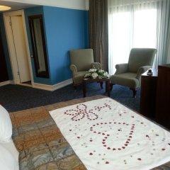 Paradise Island Hotel Турция, Гебзе - отзывы, цены и фото номеров - забронировать отель Paradise Island Hotel онлайн комната для гостей