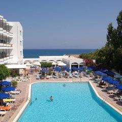 Hotel Belair Beach бассейн