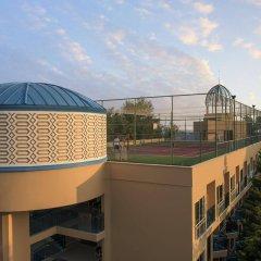 Botanik Hotel & Resort спортивное сооружение