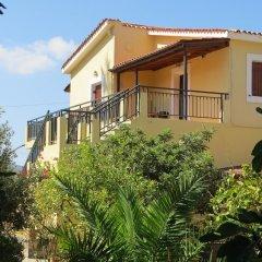 Отель Villa Medusa Греция, Херсониссос - отзывы, цены и фото номеров - забронировать отель Villa Medusa онлайн фото 17