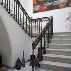 Отель Palacio Garvey Испания, Херес-де-ла-Фронтера - отзывы, цены и фото номеров - забронировать отель Palacio Garvey онлайн интерьер отеля фото 3