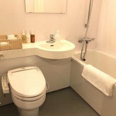 Hotel Graphy Nezu ванная фото 2