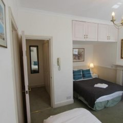Отель Stay In Queensway Лондон комната для гостей фото 4