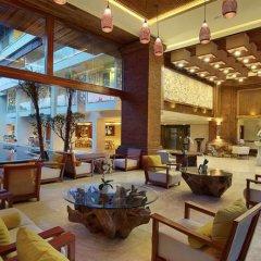 Отель Jimbaran Bay Beach Resort & Spa интерьер отеля фото 2