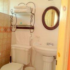 Hotel Positano ванная