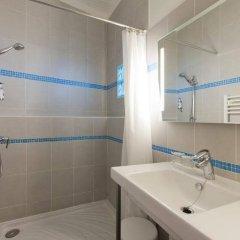 Отель Star Hôtel ванная