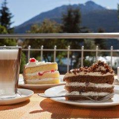 Отель Zum Mohren Италия, Горнолыжный курорт Ортлер - отзывы, цены и фото номеров - забронировать отель Zum Mohren онлайн в номере фото 2