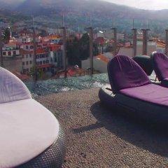 Отель The Vine Hotel Португалия, Фуншал - отзывы, цены и фото номеров - забронировать отель The Vine Hotel онлайн пляж