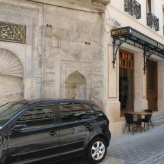 Ada Karakoy Hotel - Special Class Турция, Стамбул - 4 отзыва об отеле, цены и фото номеров - забронировать отель Ada Karakoy Hotel - Special Class онлайн городской автобус