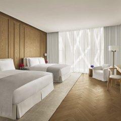 Отель The Abu Dhabi Edition комната для гостей фото 3