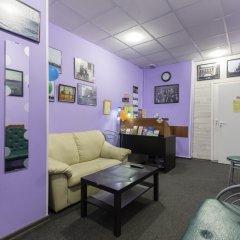 Mini-Hotel Na Beregah Nevy комната для гостей фото 3