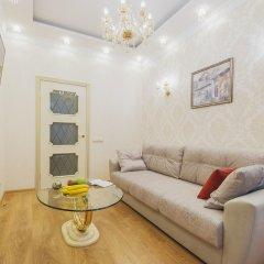 Апартаменты GM Apartment Borisoglebovskiy комната для гостей фото 2